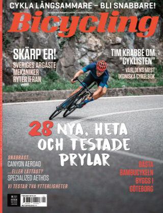 Bicycling SE 2021-01-28