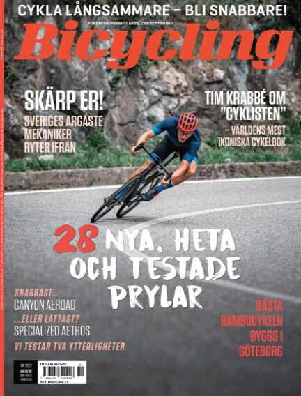 Bicycling SE January 28, 2021 00:00