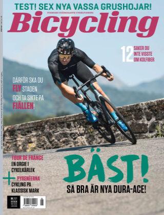 Bicycling SE 2021-10-14