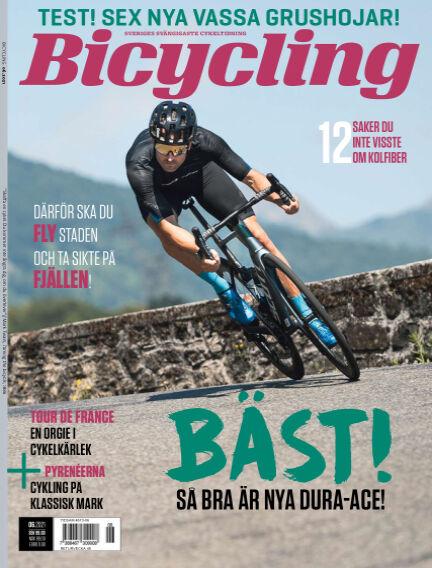 Bicycling SE