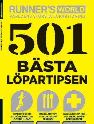501 bästa löpartipsen 2021-09-09