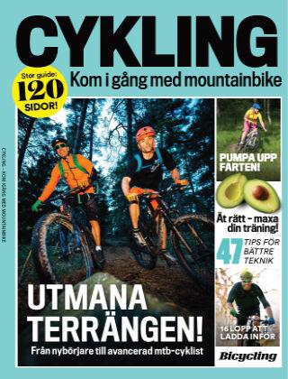 Cykling - Kom igång med mountainbike 2021-10-14