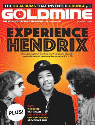 Goldmine Jan 2019