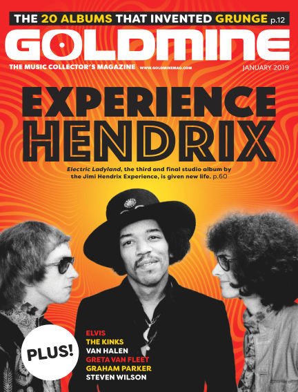 Goldmine November 26, 2018 00:00
