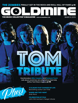 Goldmine Mar 2019