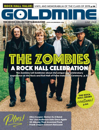 Goldmine Jun 2019