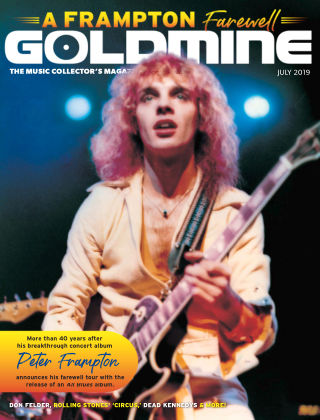 Goldmine Jul 2019