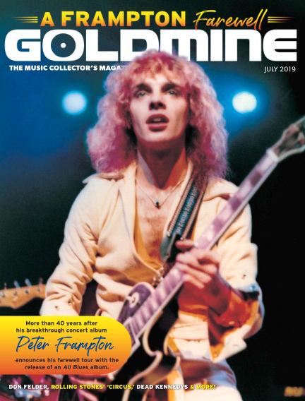 Goldmine May 15, 2019 00:00