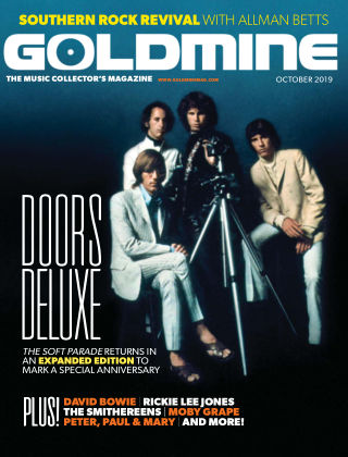 Goldmine Oct 2019