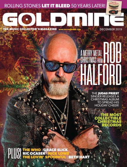 Goldmine October 16, 2019 00:00