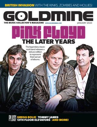 Goldmine Jan 2020