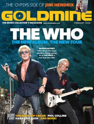 Goldmine Feb 2020