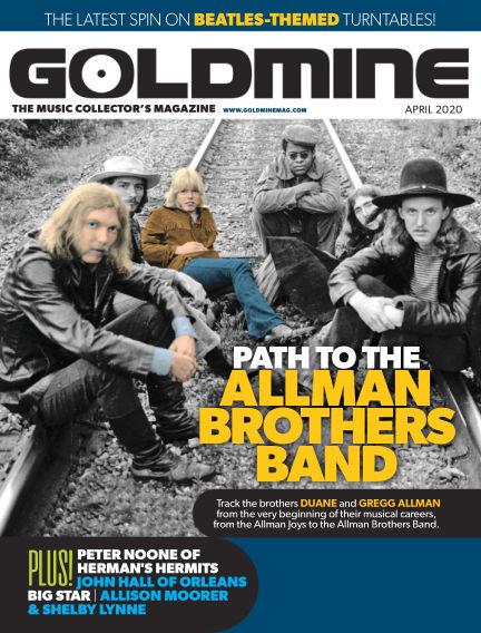 Goldmine February 24, 2020 00:00