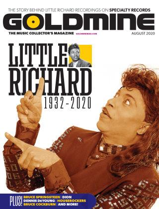 Goldmine August 2020