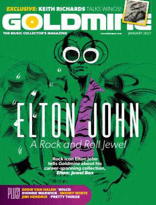 Goldmine January 2021