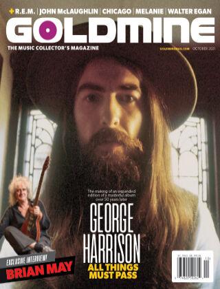 Goldmine October