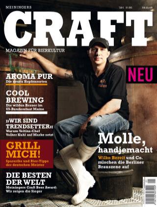 Meiningers Craft 01/2015