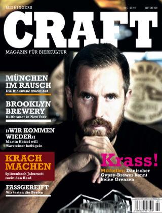 Meiningers Craft 02/2015