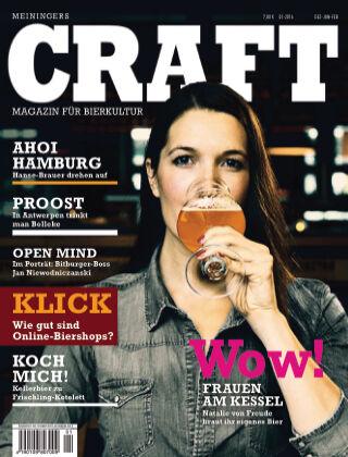 Meiningers Craft 01/2016