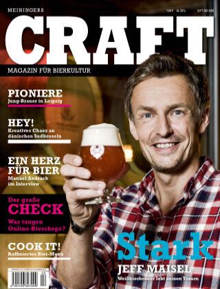 Meiningers Craft 04/2016