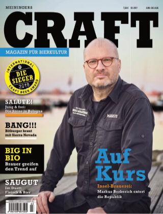 Meiningers Craft 03/2019
