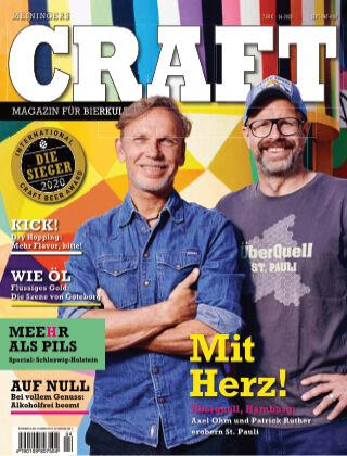Meiningers Craft 04/2020