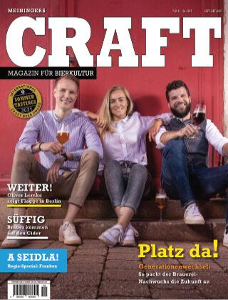 Meiningers Craft 04/2021
