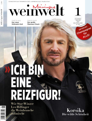 Meiningers Weinwelt 01/2014