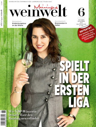Meiningers Weinwelt 06/2014