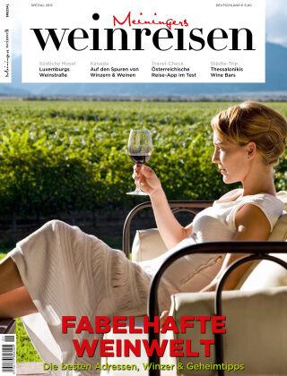Meiningers Weinwelt Weinreisen 2013