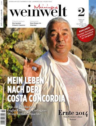 Meiningers Weinwelt 02/2015