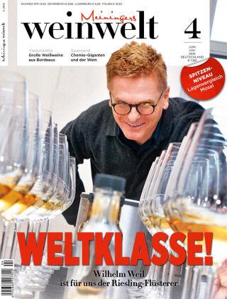 Meiningers Weinwelt 04/2015