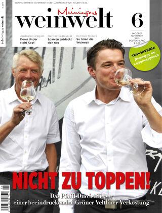 Meiningers Weinwelt 06/2015