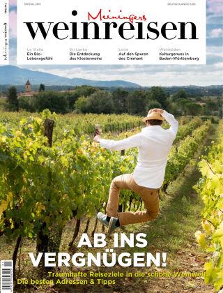 Meiningers Weinwelt Weinreisen 2015