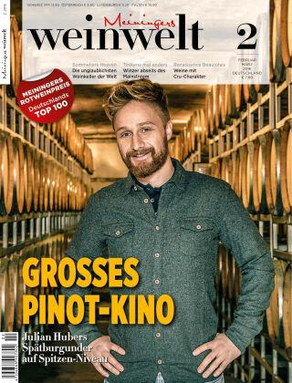 Meiningers Weinwelt 02/2016