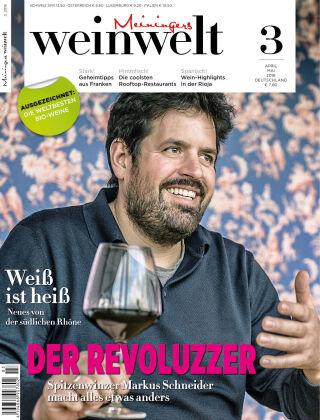 Meiningers Weinwelt 03/2016