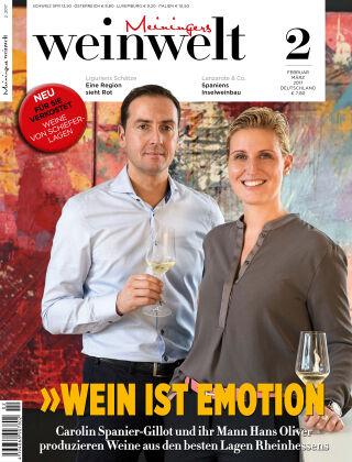 Meiningers Weinwelt 02/2017