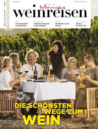 Meiningers Weinwelt Weinreisen 2016