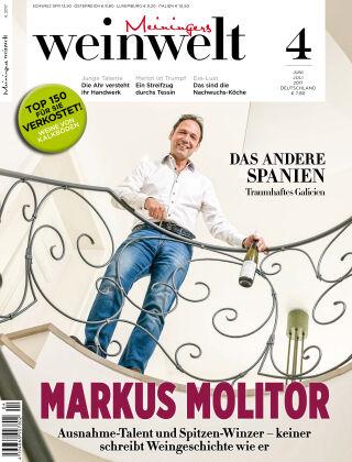 Meiningers Weinwelt 04/2017