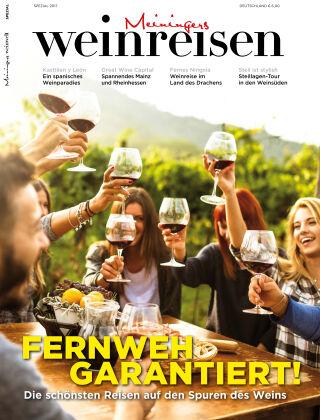 Meiningers Weinwelt Weinreisen 2017