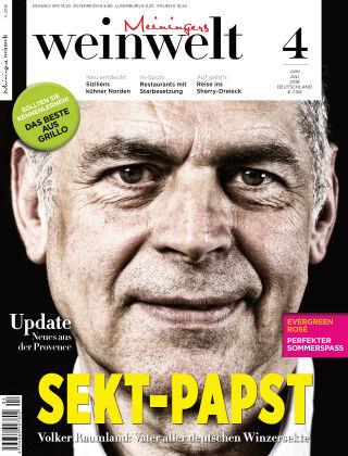 Meiningers Weinwelt 04/2018