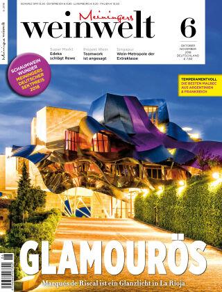 Meiningers Weinwelt 06/2018
