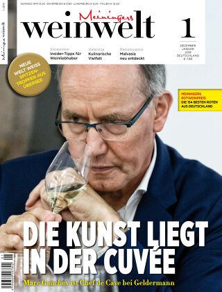 Meiningers Weinwelt 01/2019