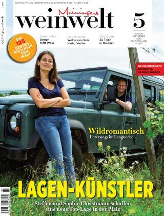 Meiningers Weinwelt 05/2019