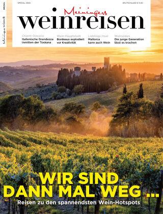 Meiningers Weinwelt Weinreisen 2020