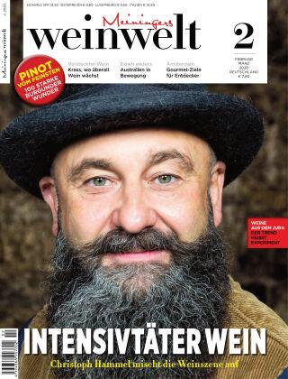 Meiningers Weinwelt 02/2020