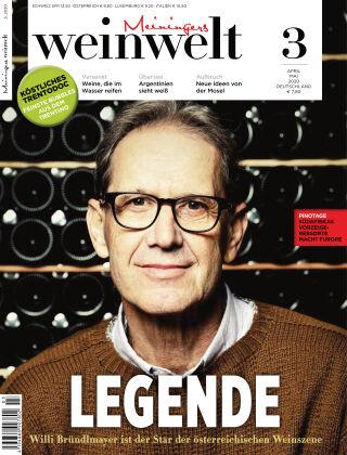 Meiningers Weinwelt 03/2020