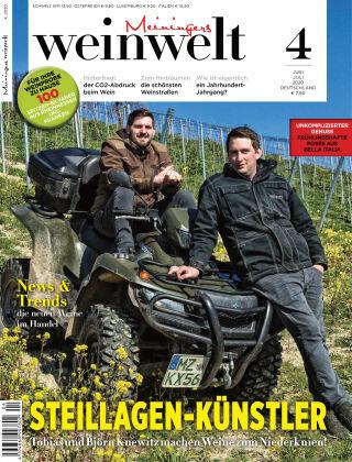 Meiningers Weinwelt 04/2020