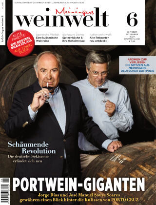 Meiningers Weinwelt 06/2020