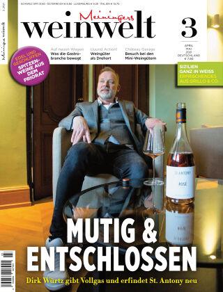 Meiningers Weinwelt 03/2021